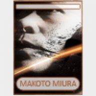 Makoto Miura
